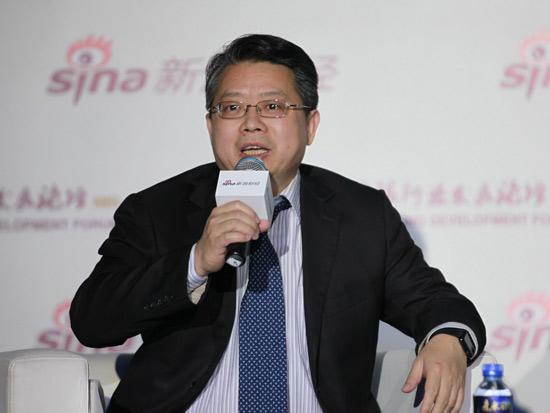 中国银行宋福宁:多元化平台进行资源整合是银行未来优势