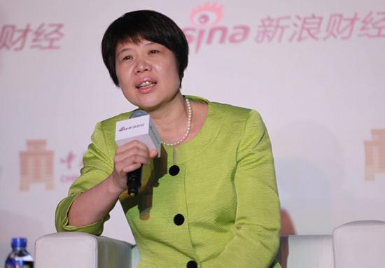 陈筱敏:民营银行需要公平的市场环境 政策非长久之计