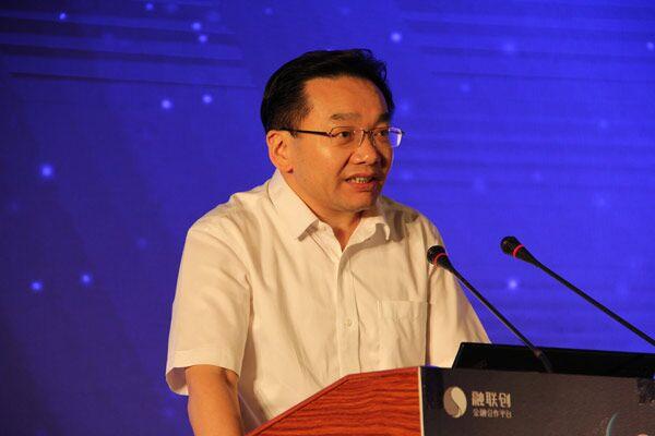 江苏银行行长季明:积极拥抱互联网金融 构筑合作共赢新局面