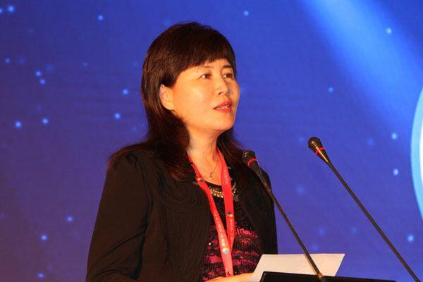 CFCA季小杰:风控是网络金融创新的核心