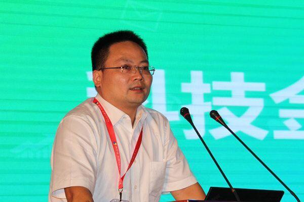 杭州银行胡飞华:从传统金融平台向综合金融平台转换