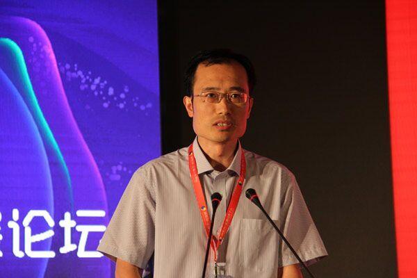 青岛银行电子银行部总经理助理苗旭东