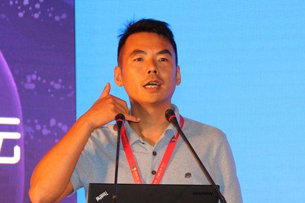 西桥科技CEO李鹏:用户画像之下的精准营销