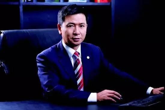 谢永林当选平安银行新任董事长