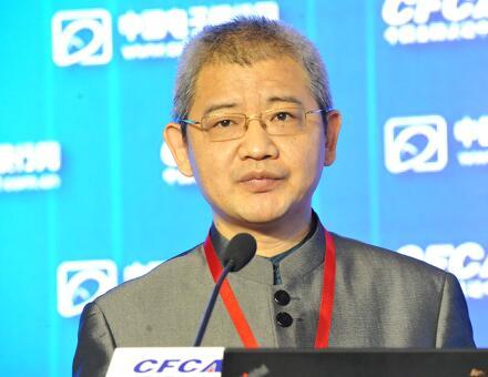人民银行支付结算司副司长樊爽文