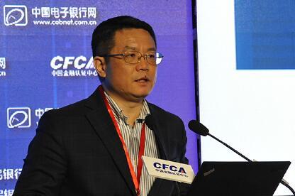清华廖理:互联网金融在向纵深发展