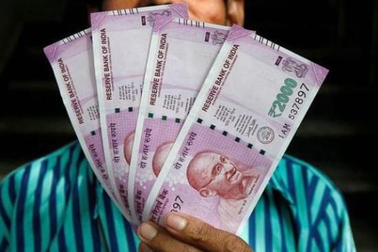 想发财?去印度当税务代理吧!