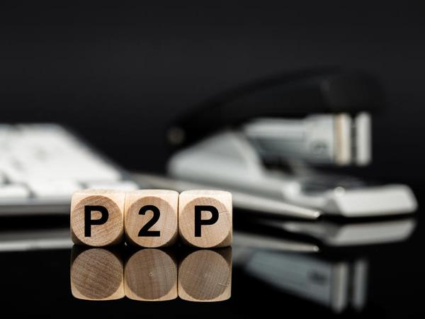 证监会整顿各类交易场所,P2P借道金交所的模式行不通了?