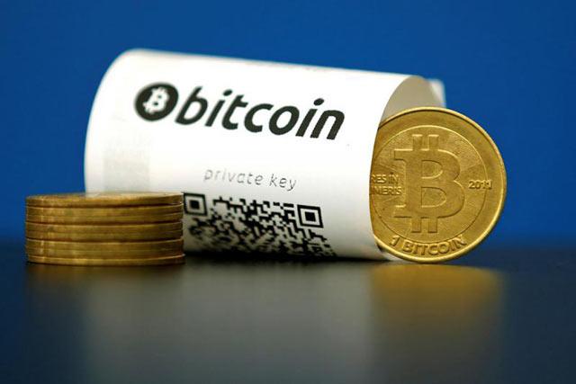 央行再度约谈九家在京比特币平台 比特币价格跳水近5%
