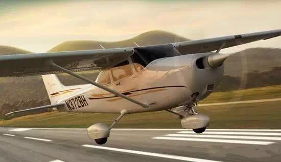 在美国能买4架私人飞机