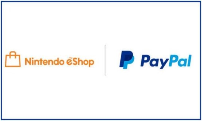 据国外媒体the   verge报道,paypal于当地时间宣布了与任天堂的eshop