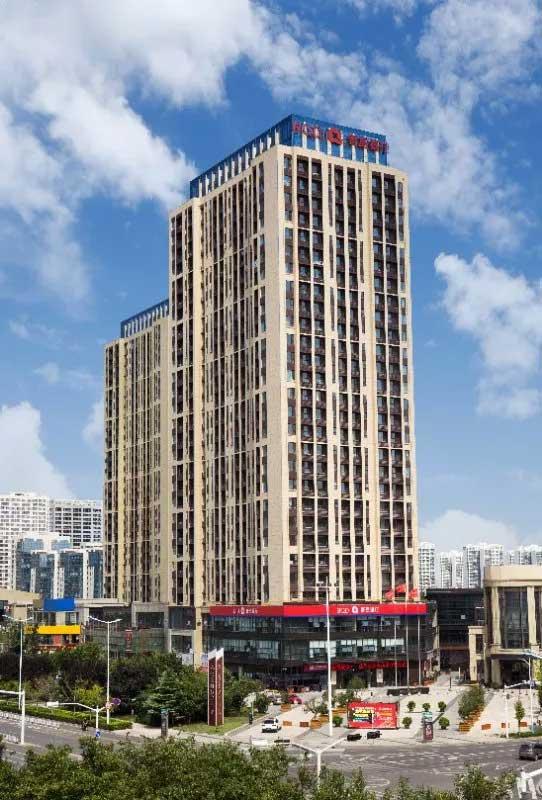 山东省内布局再落一子,青岛银行临沂分行正式开业