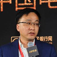 安徽省农村信用社联合社电子银行部总经理王波