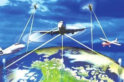 飞机上终于能开着手机连wi-fi了 它背后的技术原理是