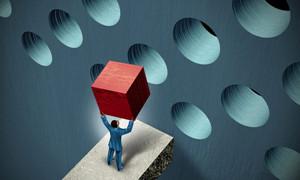 发展方向未明,区块链的未来是折戟还是腾飞?