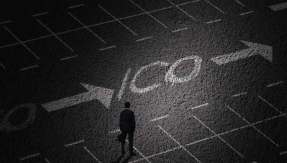 央行官员:境内ICO已取缔 互金全国违规存量业务规模下降近57%