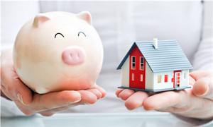 5月全国房贷利率创新高 首套房贷款平均利率5.60%