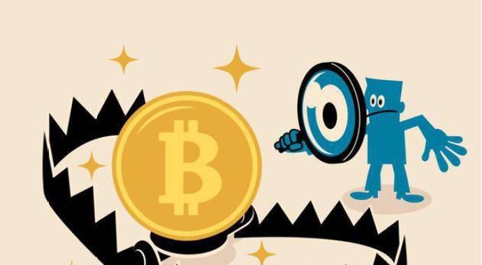微信上线金融风险查询举报小程序曝光多种虚拟币传销