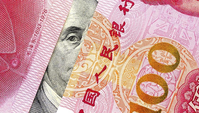 潘功胜:提高跨境证券交易项目可兑换程度
