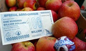 津巴布韦教训:系统维护造成市场瘫痪 移动支付的副作用?