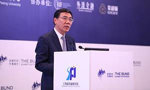 姜建清:场景金融成为以客户为中心、功能无缝整合的新型金融