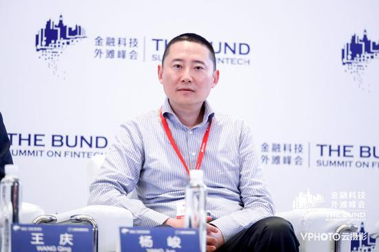 杨峻:财富管理在资管新规后或面临两个趋势和发展