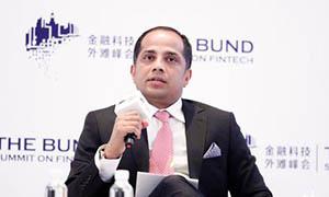 新加坡金管局Sopnendu Mohanty:大数据算法成金融监管的应用趋势