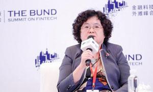 张承惠:金融科技有可能颠覆传统银行的信贷文化
