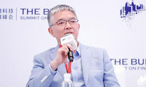 刘晓春:金融科技2.0时代应是金融主导不是科技主导