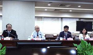 三家银行同一天在北京开发布会 看看他们分别要干啥