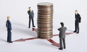 """互联网""""宝宝""""收益率近期大幅回落 6月份银行理财量价齐跌"""