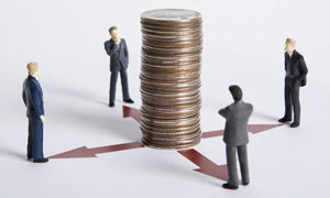 """银行理财遇""""低温"""" 收益率下行趋势难改"""