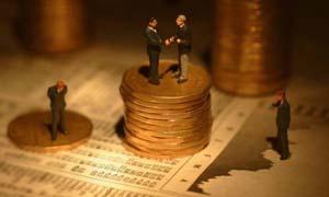 最高法:坚决遏制交易平台以创新为名行高利贷之实