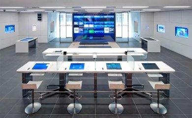 """寇冠:未来银行的发展之路要实现""""智能银行即服务"""""""