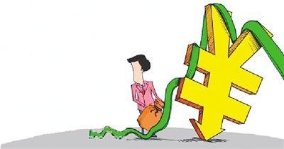 4家大银行受保险拖累手续费及佣金负增长