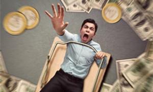 美国证监会叫停两种加密货币产品交易