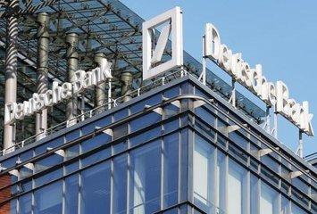 即将被踢出斯托克50指数 德意志银行为何一步步跌落