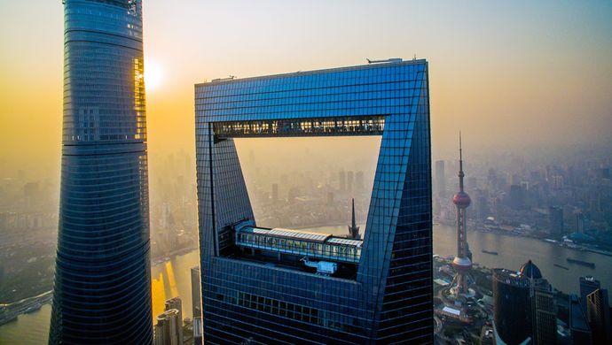 锻造上海国际金融中心软实力