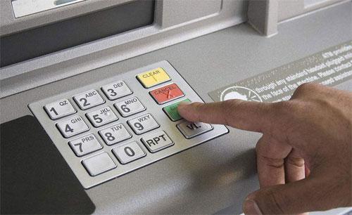 【Fintech每日播报】马云将卸任阿里董事局主席;重庆两年3757台ATM机消失