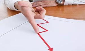 银行理财收益率连降6个月
