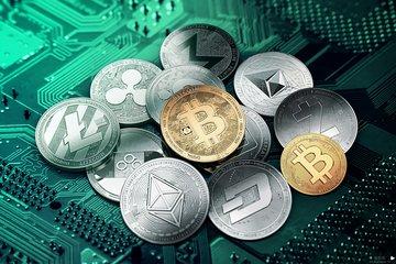 """合法""""数字美元""""成定局,一场新的货币战争正在酝酿"""