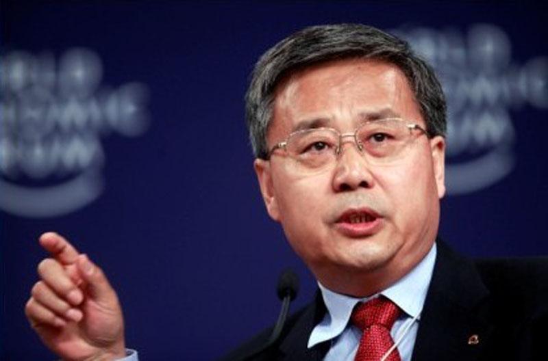 郭树清:中国金融改革践行者(银行篇)