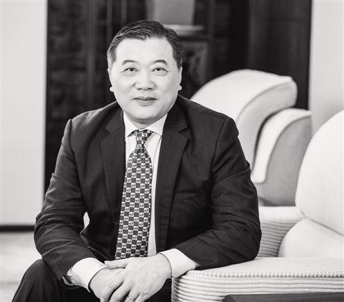 """興業銀行行長陶以平: 三十而立 差異化競爭錨定""""商行+投行""""戰略"""