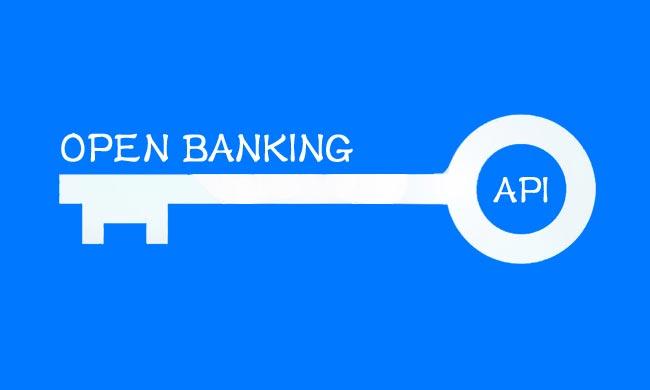 開放銀行 圖片來源:中國電子銀行網 制圖/王超